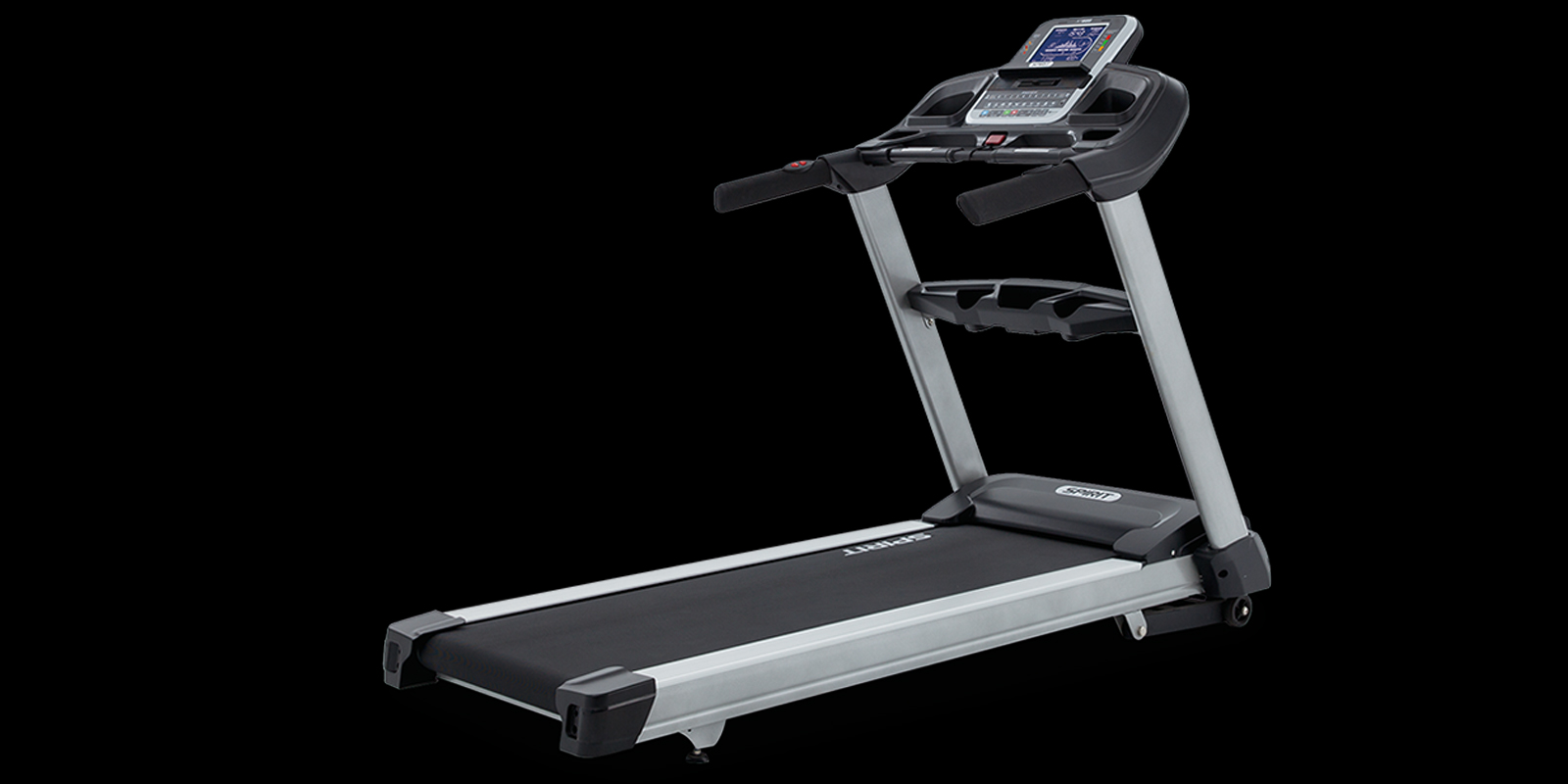 Spirit-Treadmills-at-Thrive-Gym